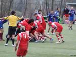 rugby Amatori Genova - Savona