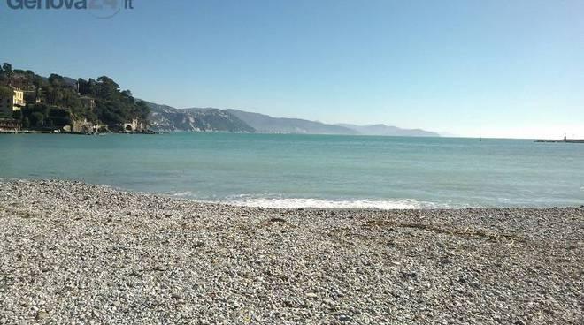 santa margherita, mare spiaggia