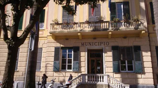 santa margherita municipio