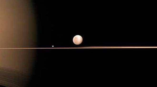 saturno NASA