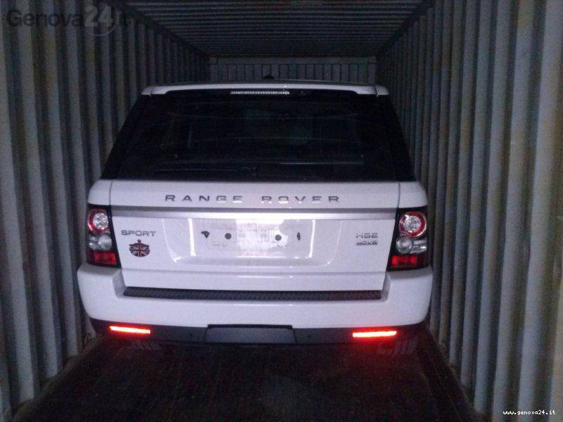 suv container