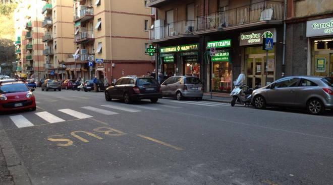 via bologna