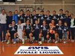 volley team finale D