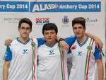 Alassio Archery Cup