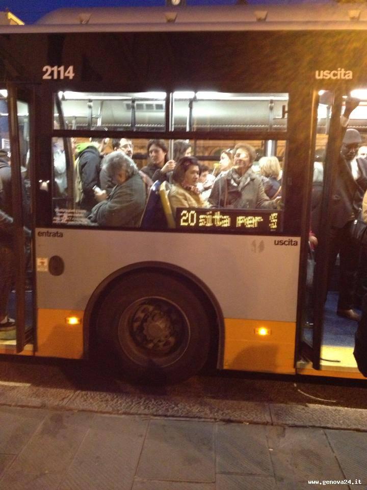 autobus 20 bus