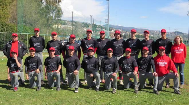 Baseball Club Cairese Serie B