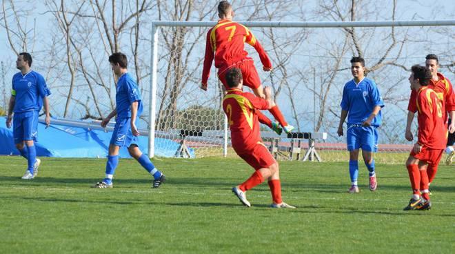 calcio Celle Andora Prima Categoria