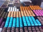 cioccolato, pasticcini, festa del cioccolato