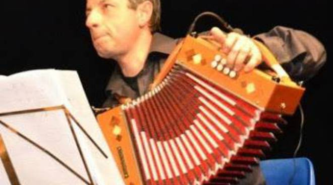 Claudio Massola