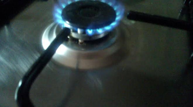gas, cucina a gas