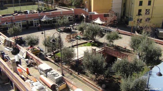 Il Municipio ringrazia i cittadini: festa ai Giardini Luzzati ...