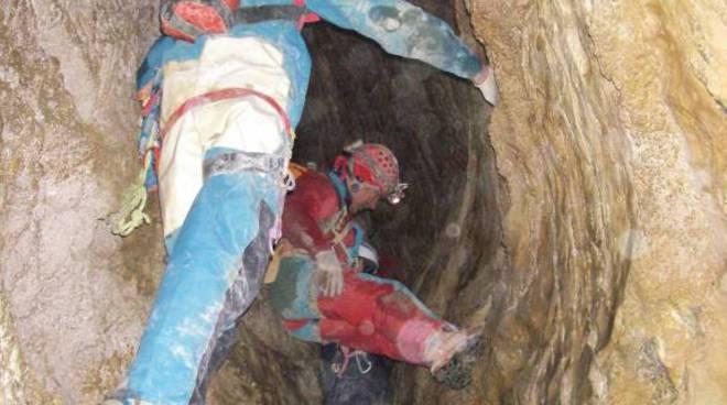 gruppo grotte cai