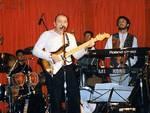 il bassista Luciano Susto