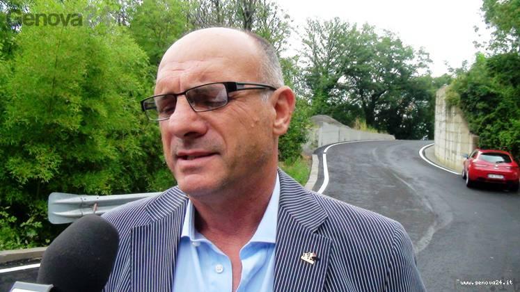 ivano rozzi, presidente regionale Anaci