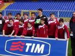 junior tim cup