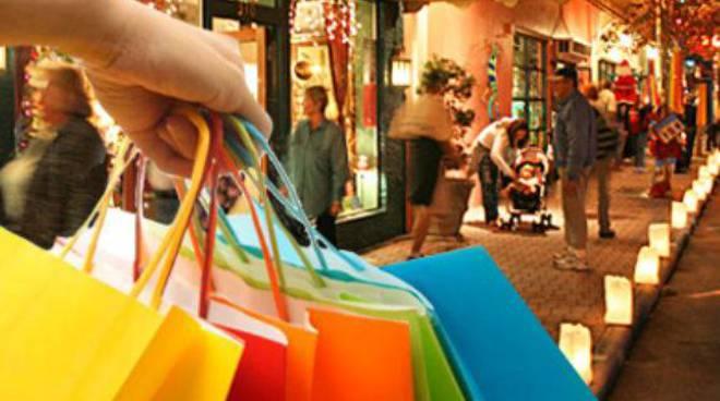 Lo shopping dei sogni