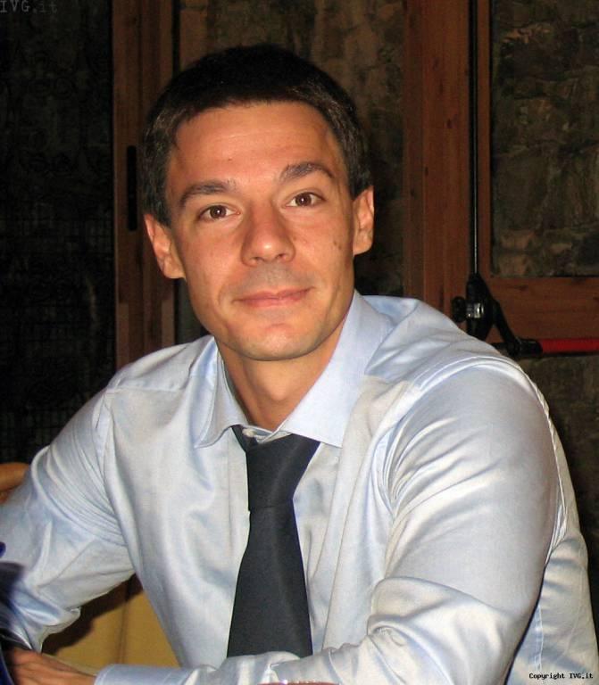 Mattia Fiorini