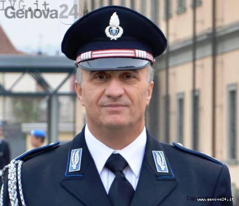 michele lorenzo, segretario regionale sappe
