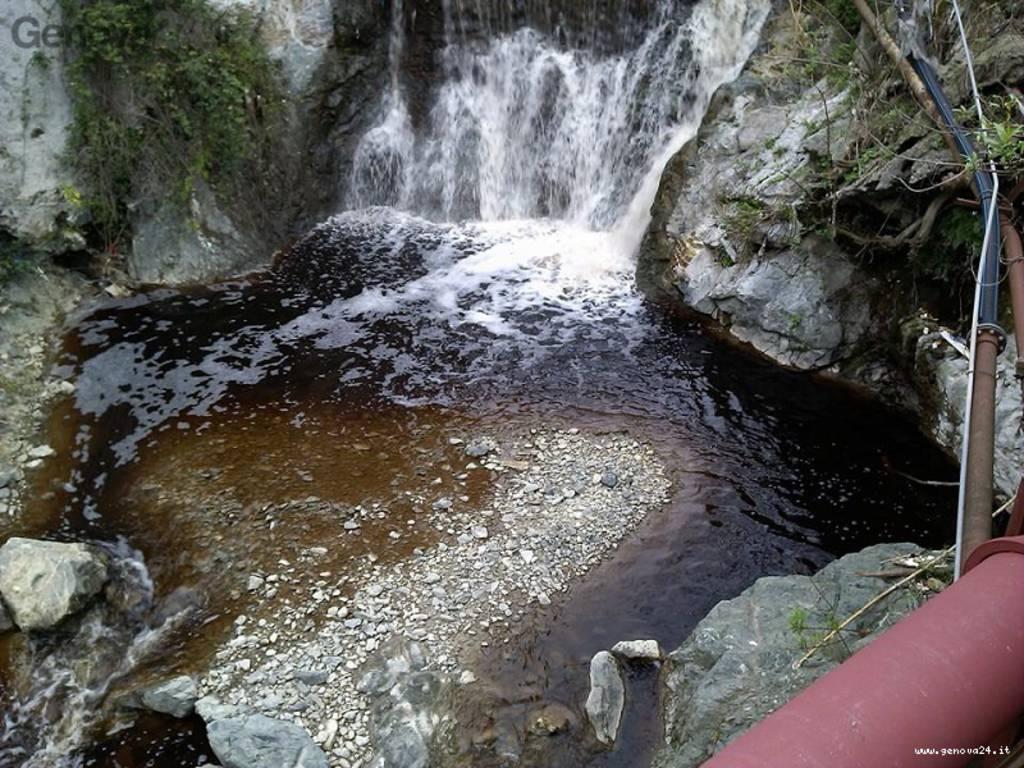 percolato rio cassinelle