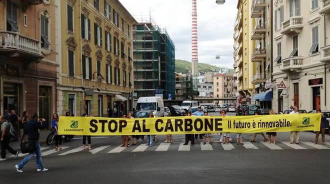 stop carbone vado tirreno power