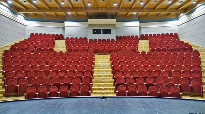 teatro comunale di Cairo Montenotte