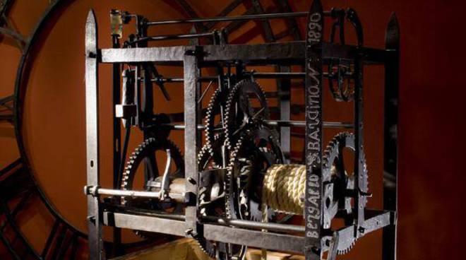 Tovo Museo Orologio