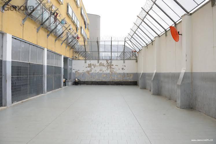 carcere pontedecimo