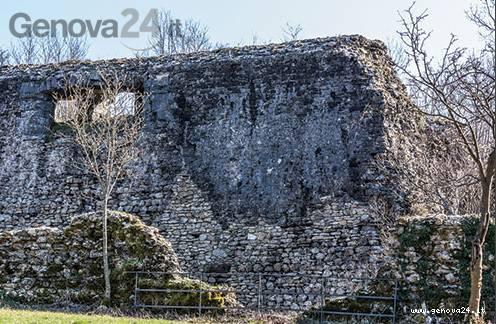 castello montoggio
