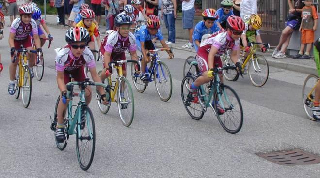 ciclismo, Giovanissimi