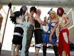 cosplay, smak fiera fumetto