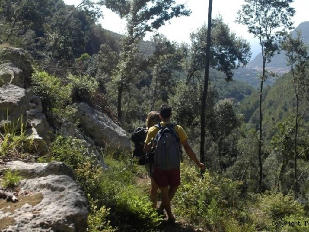 Escursionisti finale