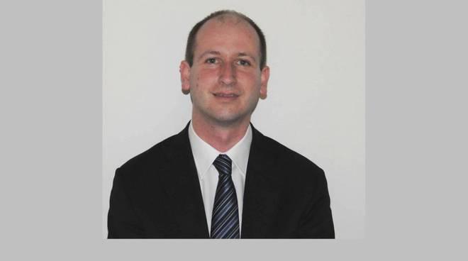 Flavio Astiggiano candidato Mallare