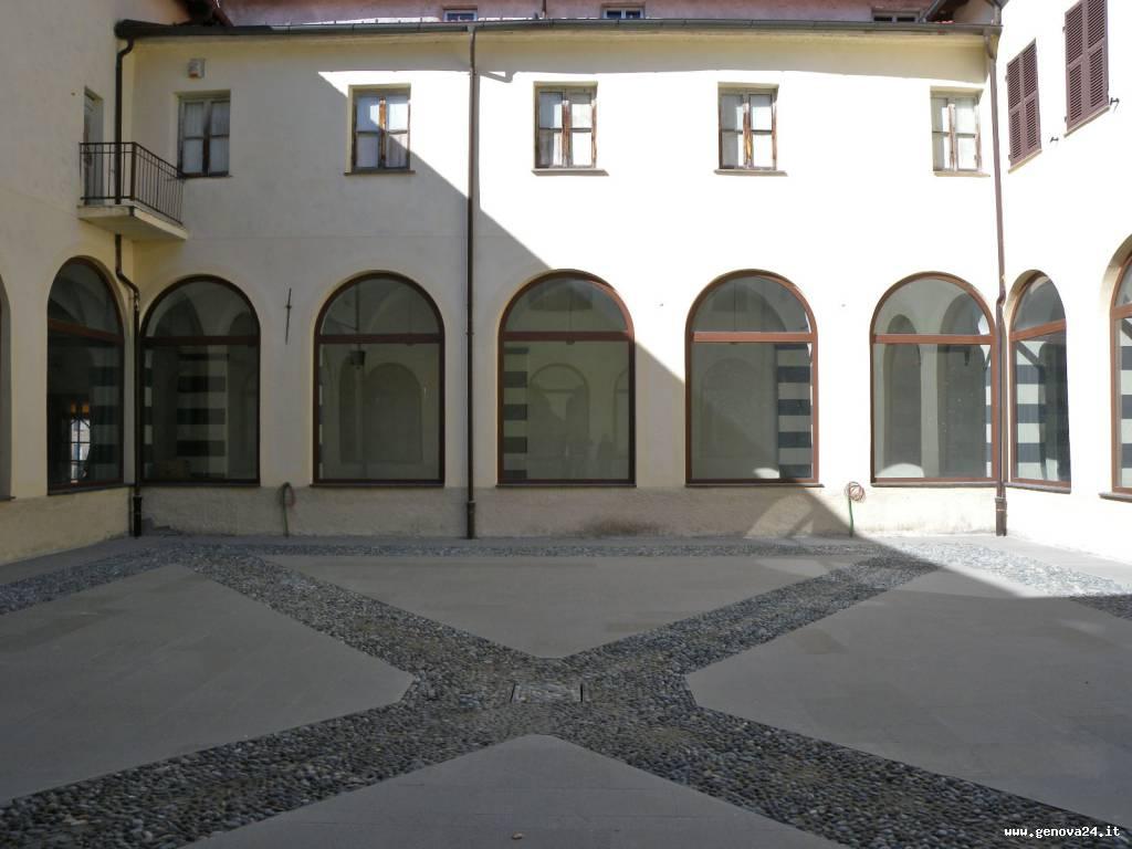 montebruno convento s.agostino