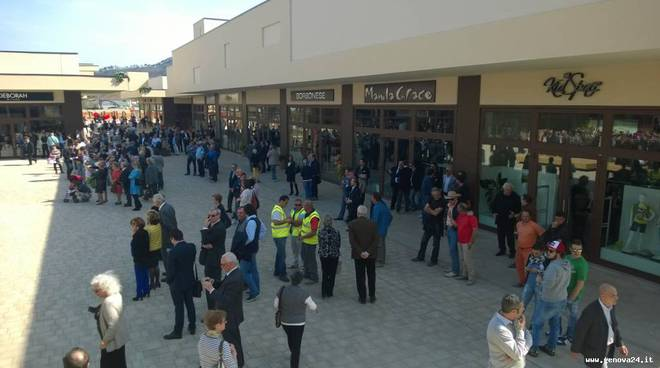 outlet brugnato 5 terre