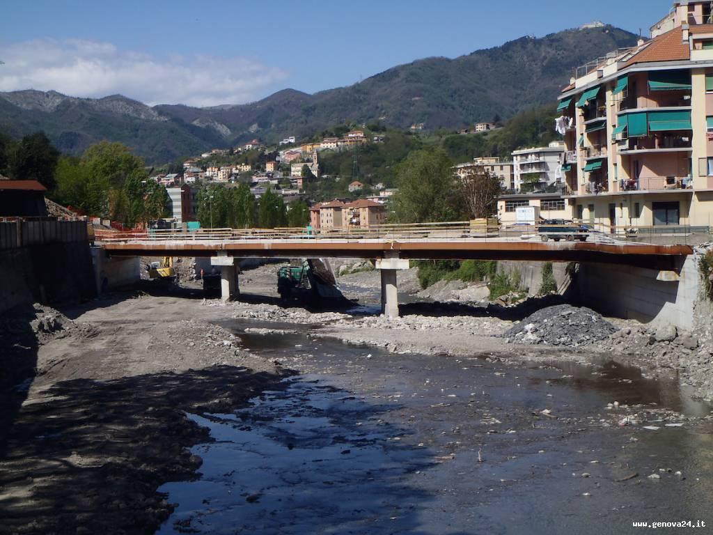 ponte di Manesseno