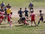 Rugby Cogoleto Savona