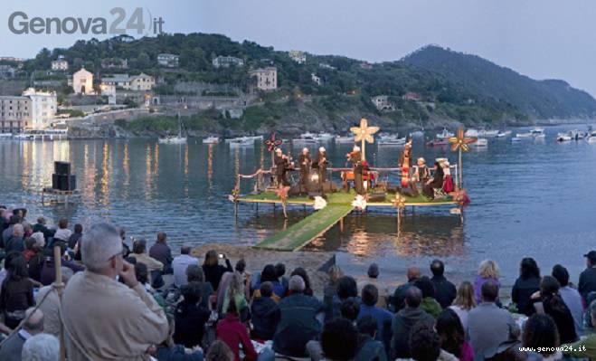 baia del silenzio andersen festival