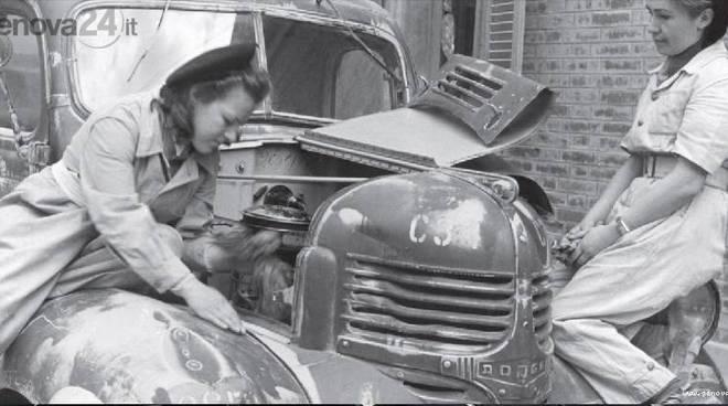 camioniste polacche