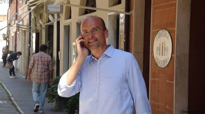 Frascherelli sindaco