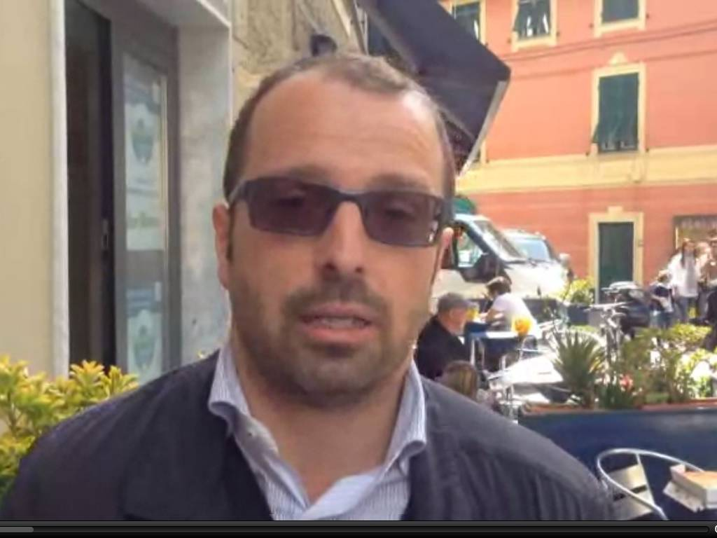 Gianantonio Cerruti Varazze