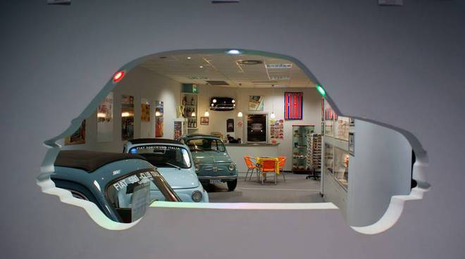 museo 500