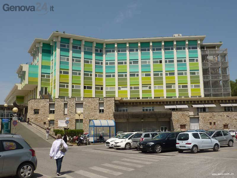 ospedale sestri levante