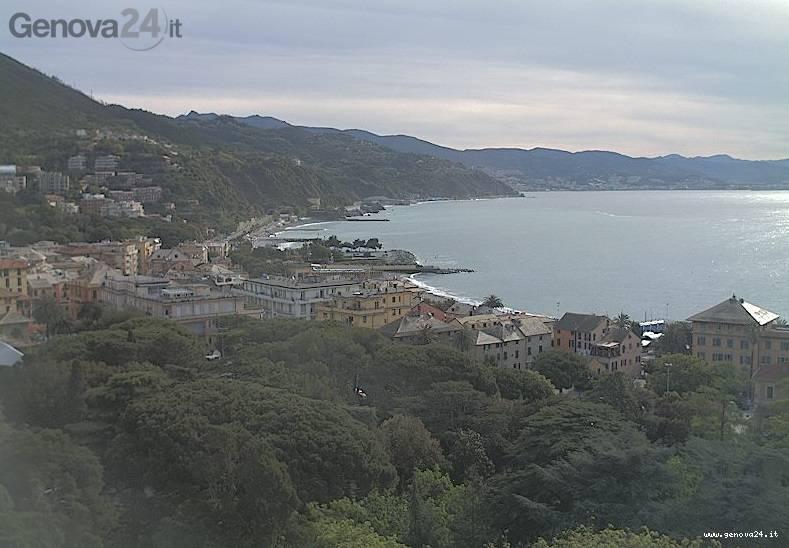 panorama arenzano