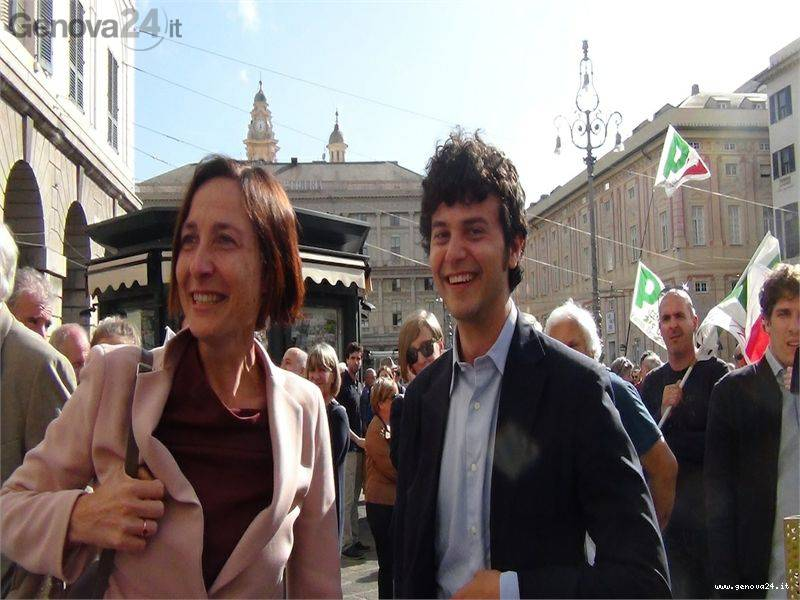 pd elezioni europee festa