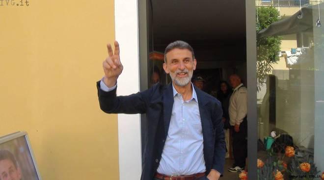 Pietra Valeriani sindaco