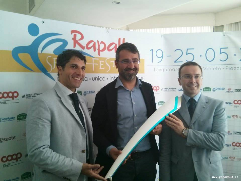 rapallo panathlon sport festival