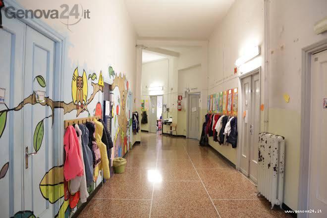 scuola alighieri bolzaneto