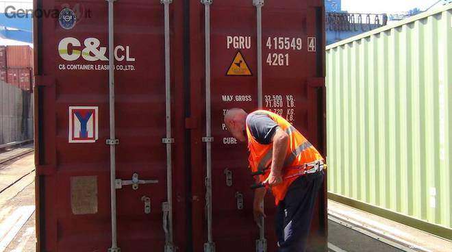 terminal sech container expo2015