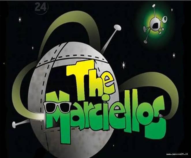 the marciellos
