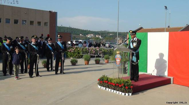 200 anni carabinieri